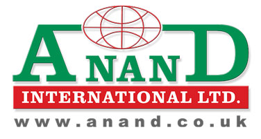 Anand International Logo