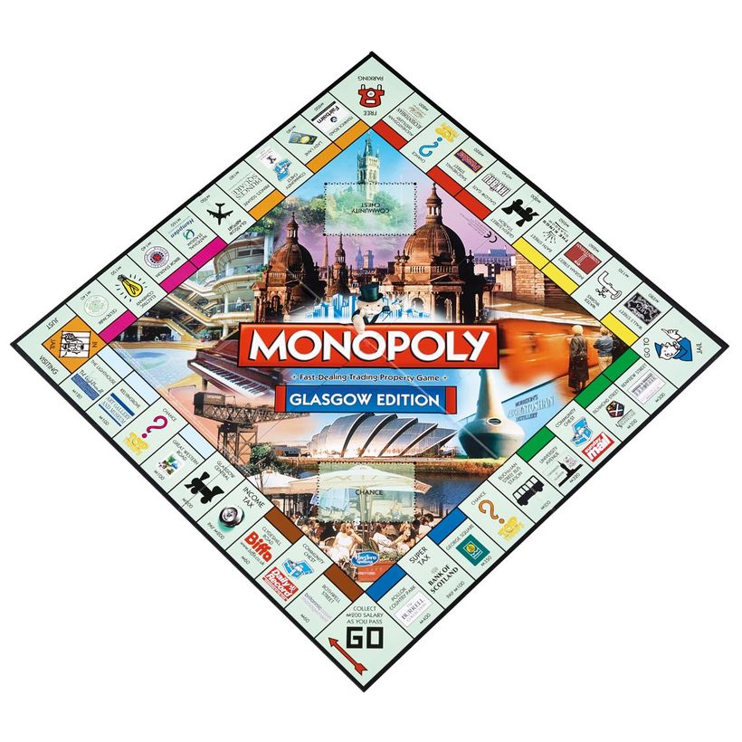 How To Build Houses Monopoly