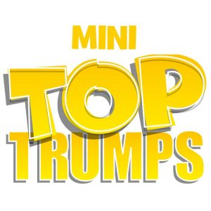 Top Trumps Mini