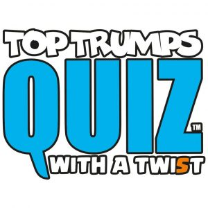 Top Trumps Quiz