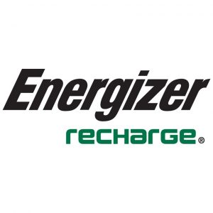 Energizer Recharge Batteries and Chargers