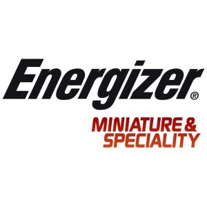 Energizer Miniature and Specialty Batteries