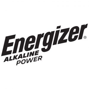 Energizer Alkaline Power Batteries